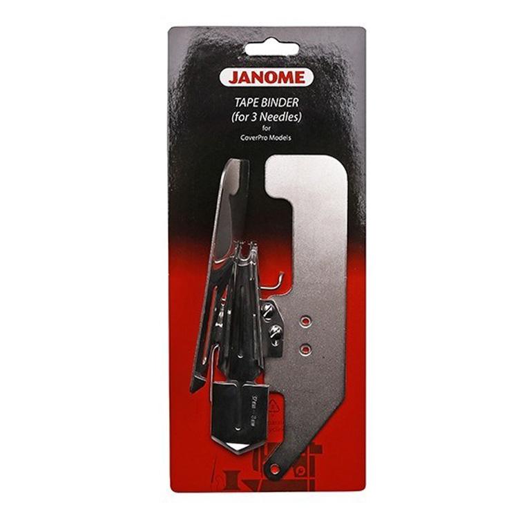 Приспособление для окантовки Janome 32-8 мм