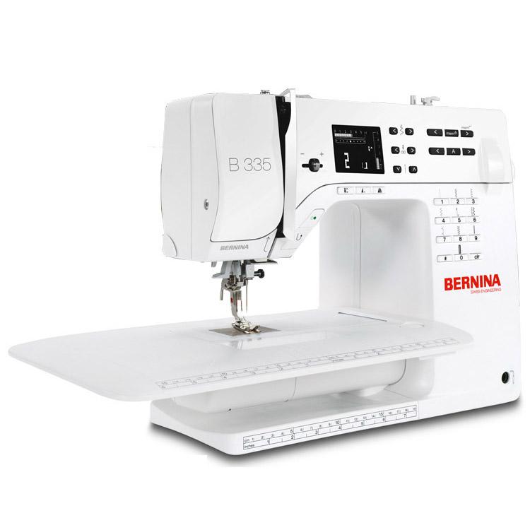 Электронная швейная машина Bernina 335