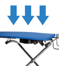 Гладильная система Comfort Vapo Everest