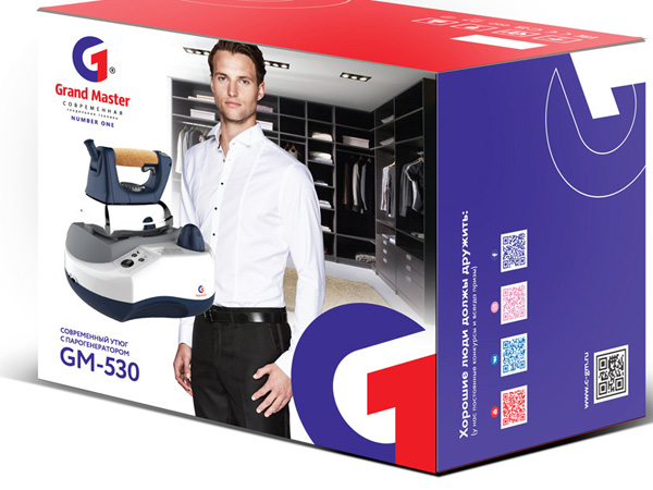 Grand Master GM-530