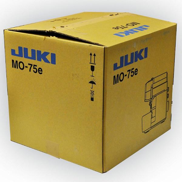 Коверлок Juki MO-75e Majestic