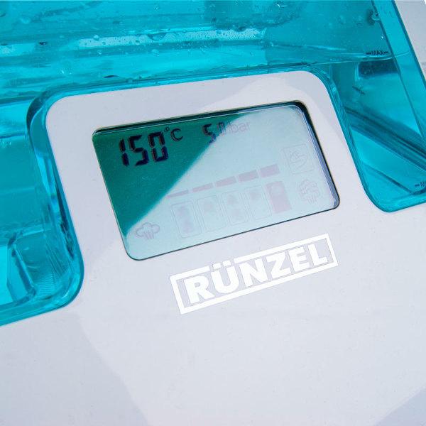 Отпариватель Runzel For-910 Jagarbast