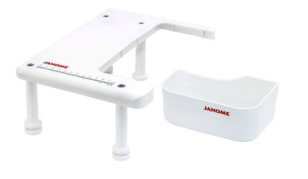 Janome 793PG Anniversary Edition