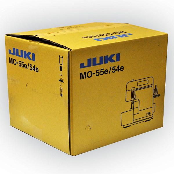 Оверлок Juki MO-54e Majestic
