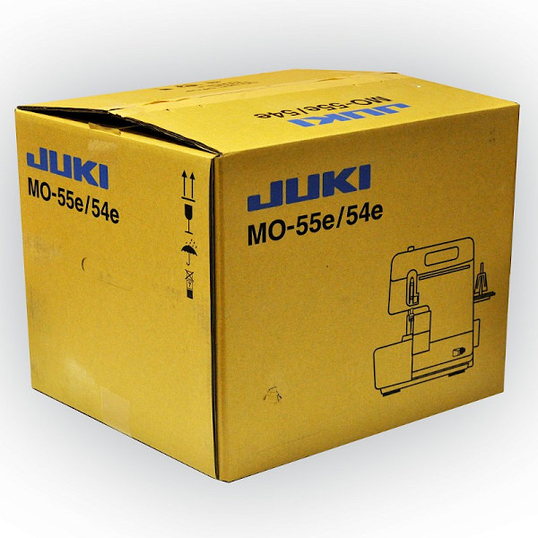 Оверлок Juki MO-55e Majestic