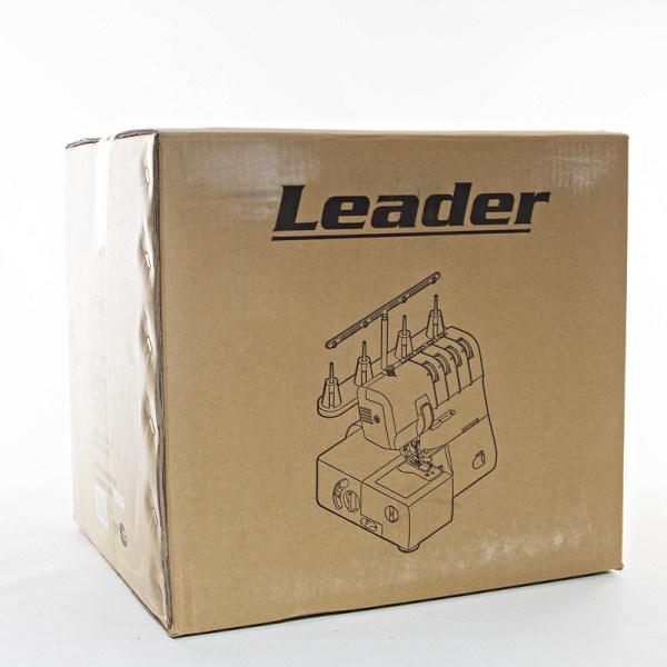 Оверлок Leader VS 340D