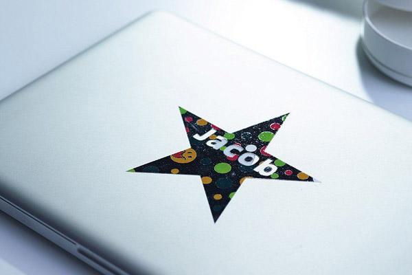 Базовый набор для печатных наклеек CAPSKIT1