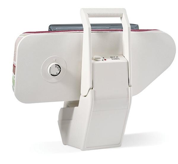 Паровой гладильный пресс MAC5 SP 2150