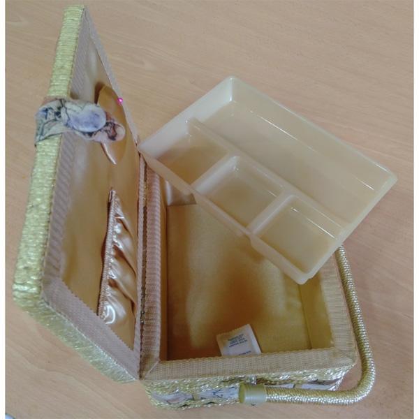 Шкатулка для рукоделия YA 09630-03