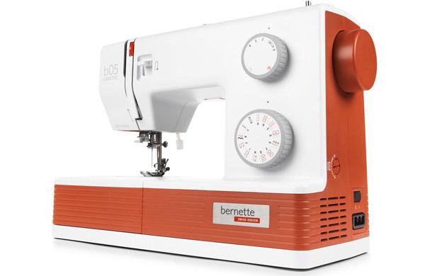 Швейная машина Bernette b05 Crafter