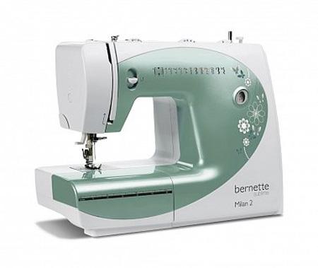 Швейная машинка Bernette Milan 2