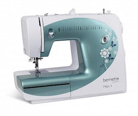 Bernette Milan 3