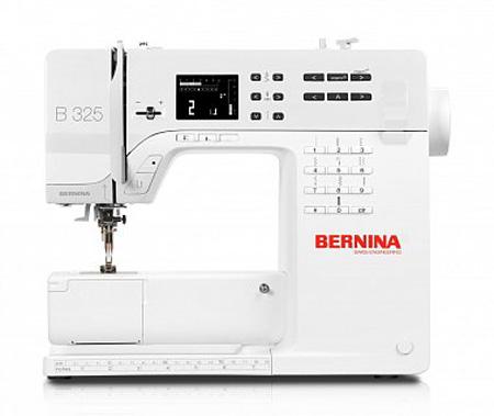 Швейная машинка Bernina 325