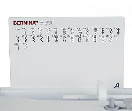 Швейная машинка Bernina 330
