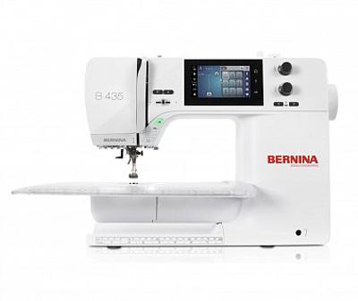 Швейная машинка Bernina 435