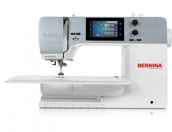 Швейная машинка Bernina 540