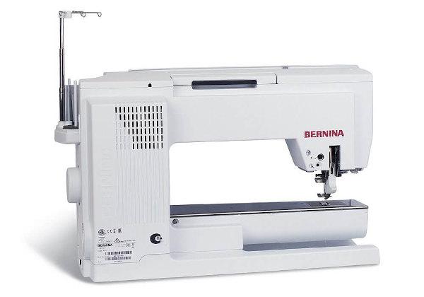 Швейная машина Bernina 880 Plus