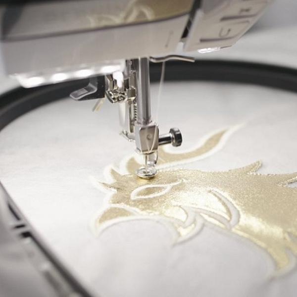 Швейная машина Bernina B 500