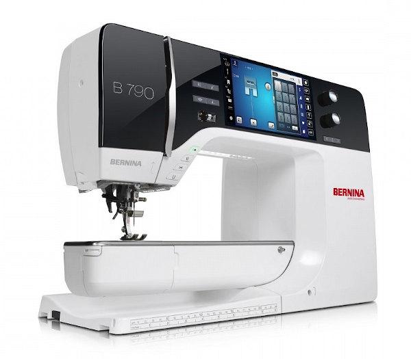 Швейная машина Bernina B 790