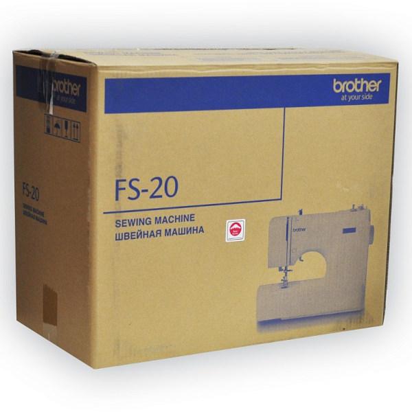 Швейная машинка Brother FS-20