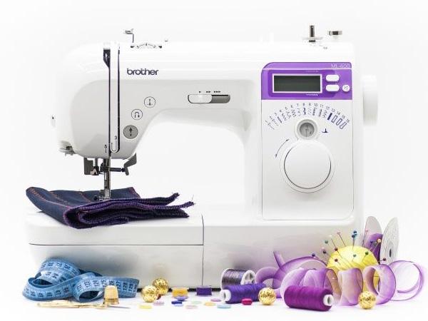 Швейная машинка Brother ML-600