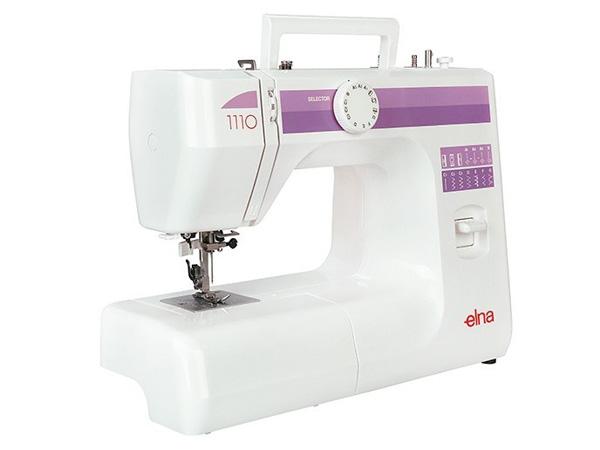 Швейная машинка Elna 1110