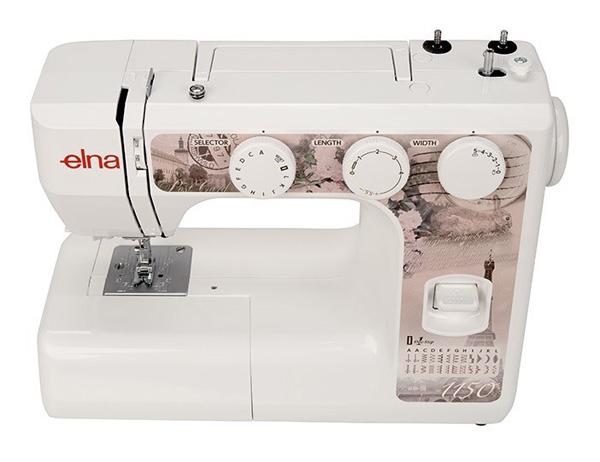 Швейная машинка Elna 1150