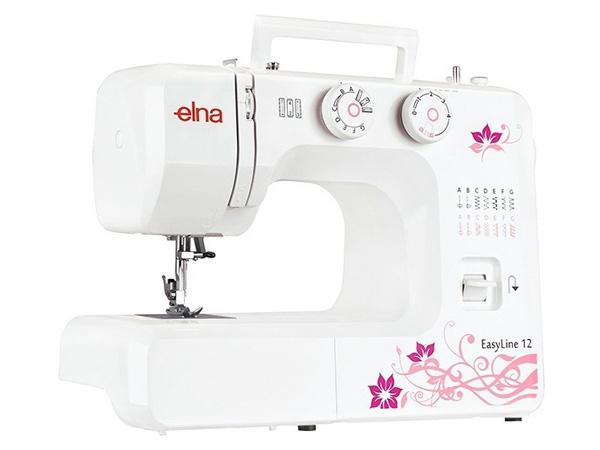 Швейная машинка Elna EasyLine 12
