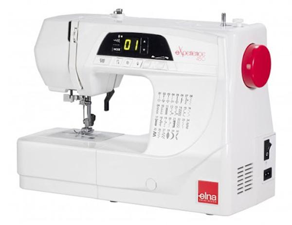 Швейная машинка Elna eXperience 450