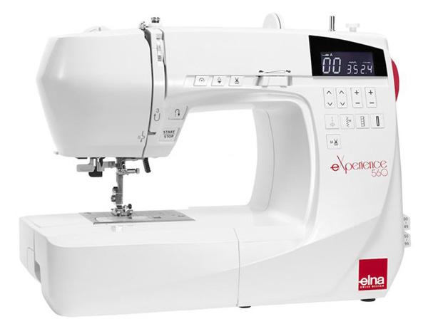 Швейная машинка Elna eXperience 560