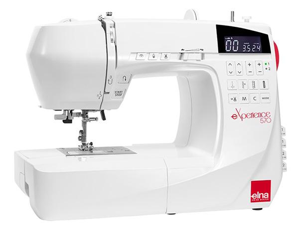 Швейная машинка Elna eXperience 570