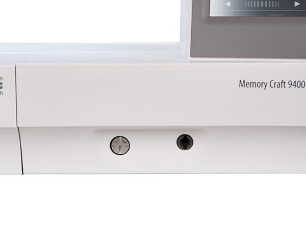 Швейная машинка Janome Horizon Memory Craft 9400 QCP