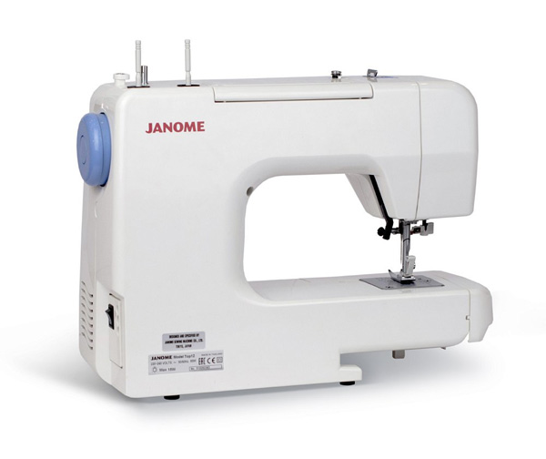 Janome Top 12