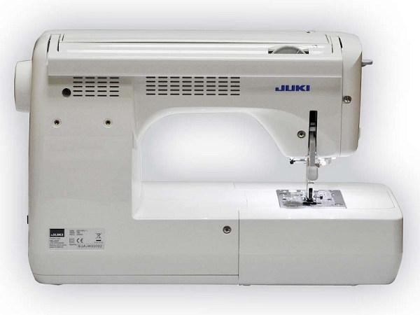 Швейная машинка Juki HZL-DX7
