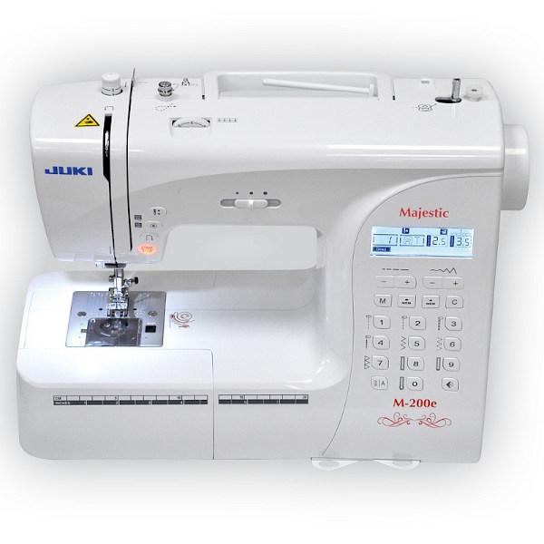 Швейная машинка Juki Majestic M-200e