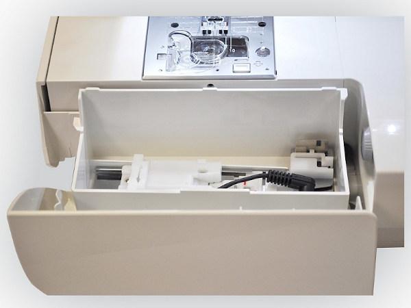 Швейная машина Juki QM-900 Quilt Majestic