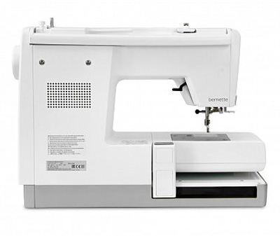 Вышивальная машина Bernette Deco 340plus
